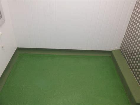 Polyurethane Coving Coving Impact Flooring