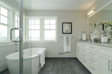 Replacing Kitchen Backsplash by Vernacular Revival Farmhouse Bathroom Minneapolis