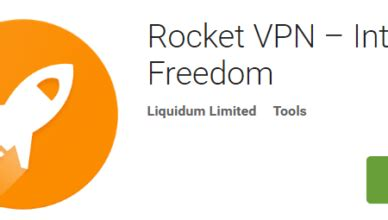 rocket vpn internet freedom android apps on google play august 2017 incognisys