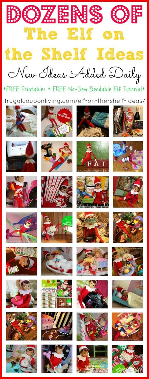 elf on the shelf printable instructions 17 best images about naughty elf on the shelf on pinterest