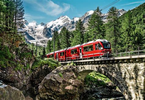 treno a cremagliera svizzera dove academy svizzera in treno un weekend di natura arte