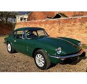 Triumph GT6 Mk3  SOLD Absolute Classic Cars