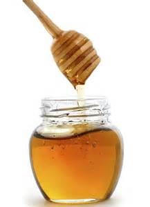 substitute honey for maple syrup