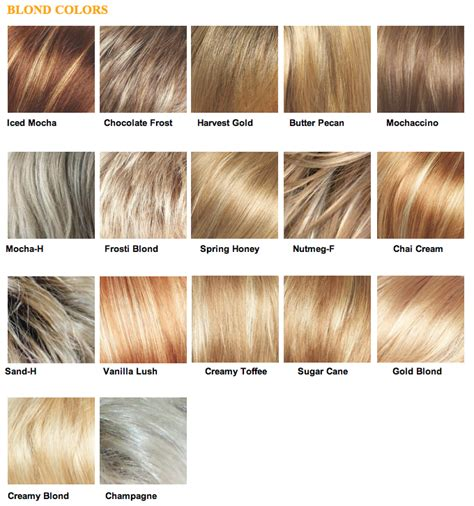 light ash brown hair color chart hair color charts of light ash brown hair color