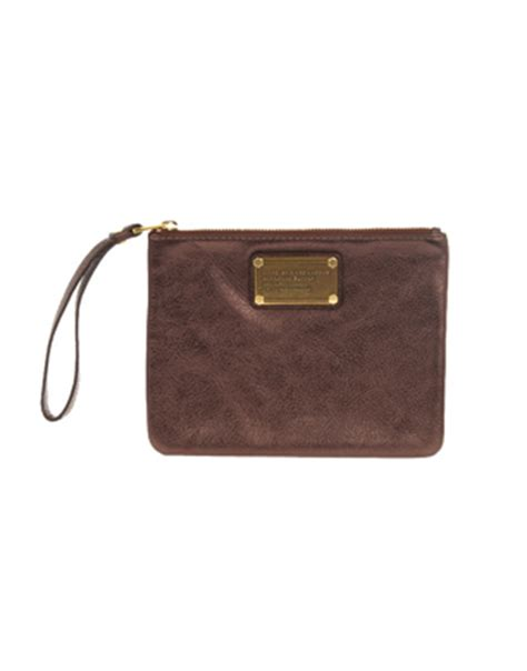 Marc Beckham And Marc Wristlet Clutch by Clutch Bags Stylenest
