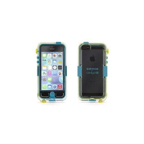 griffin survivor iphone 5 waterproof case macmall griffin survivor catalyst waterproof case for