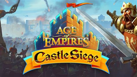 siege microsoft usa age of empires castle siege comes to android xbox wire