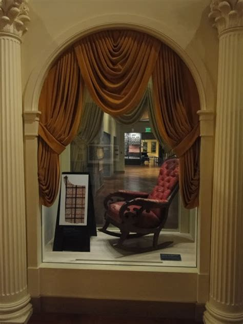 Lincoln Chair Henry Ford Museum by For The Past More Americana At The Henry Ford Museum