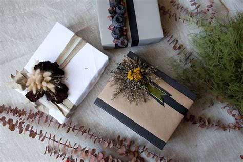 Creative Kitchen Ideas beautiful gift wrapping ideas eyeswoon
