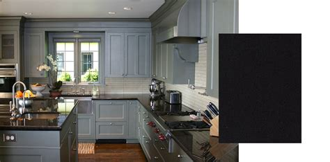 gray cabinets with black countertops countertops for grey cabinets builders surplus