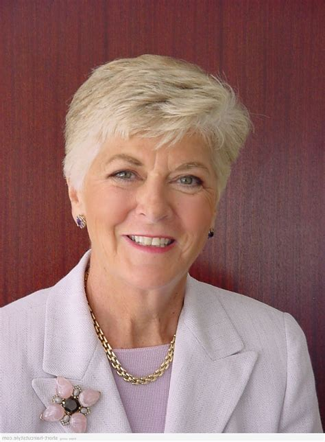short hair cuts for over 60 with fine hair short hairstyles for women over 60 with thick hair