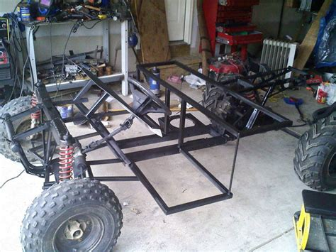 atv frame design download home made utility vehicle a k a utv
