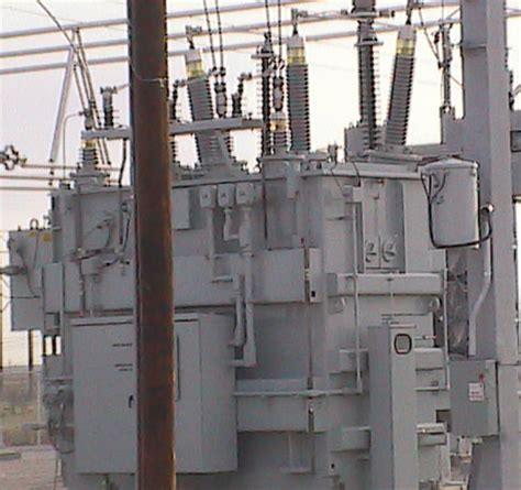largest capacitor bank recloser and substation services