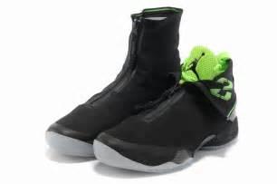 Cheap air jordans 28 buy air jordan 28 shoes black green sale