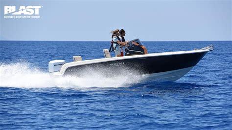 speedboot buitenboordmotor overzicht 115 150 pk producten marine honda