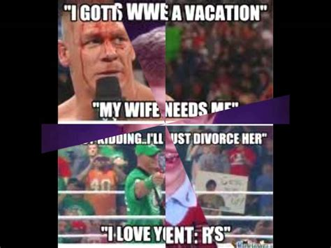 Videos Memes - wwe memes youtube