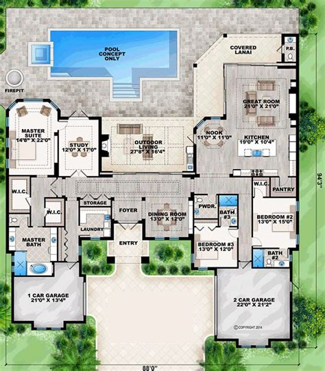 mediterranean home floor plans best 25 mediterranean house plans ideas on