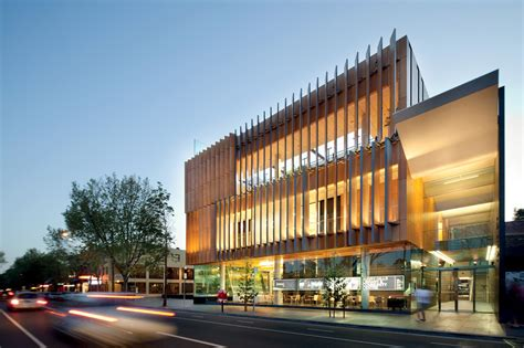 design surry hills surry hills library and community centre fjmt archdaily