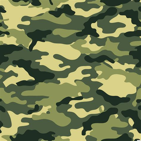 Pattern Camouflage Vector | camo pattern coloring pages