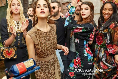 dolce and gabbano dolce gabbana fall 2017 caignfashionela