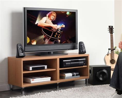 budget basic broke   tv sound system upgrades