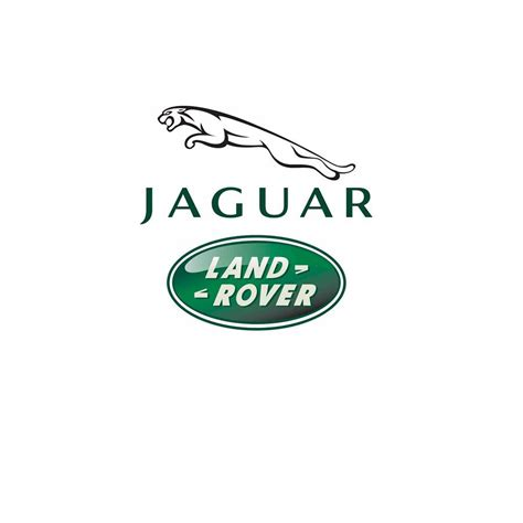 jaguar land rover logo jaguar land rover returns to profit autoevolution