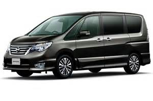 Nissan Quest Jdm Updated Jdm Nissan Quest Leaf Coming To 2013 Tokyo Motor