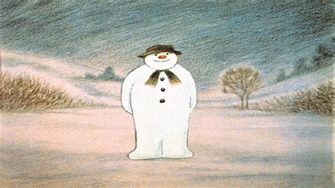 the snowman and the the snowman film music the snowman