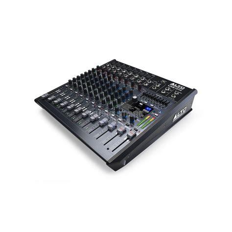 Mixer Alto Live 1202 alto live 1202 12 kanal 2 mixer