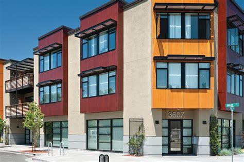 Midpen Housing Corporation by Ehda Merit Award Apartments