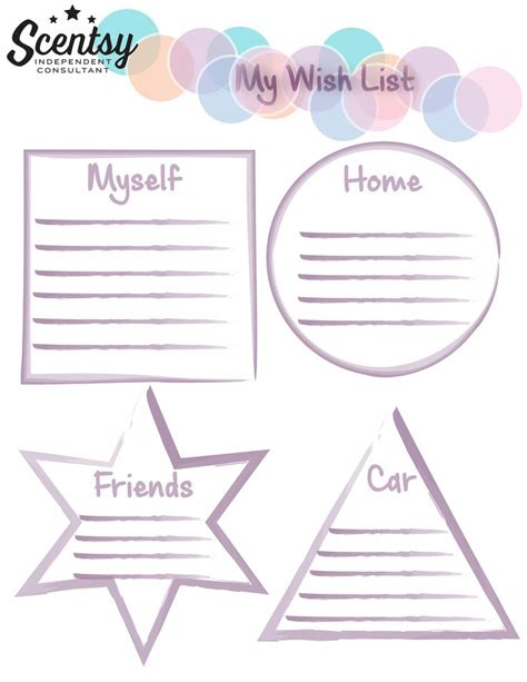 Printable Business Card Template For Scentsy by 17 Best Images About Scentsy Ideas On