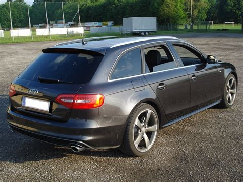 Audi H Ndler Salzburg by Audi4ever A4e Detail Penzi Vorstellung Penzi