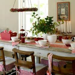 Homes and dreams creating a country christmas