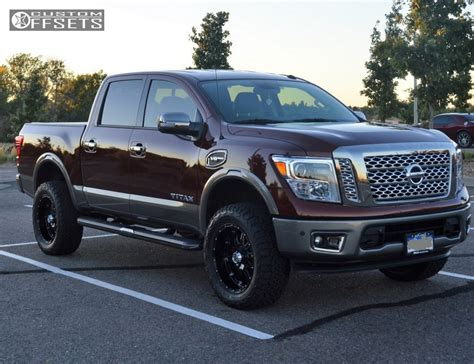 2017 Titan Lifted by Lifted 2017 Nissan Titan Motavera