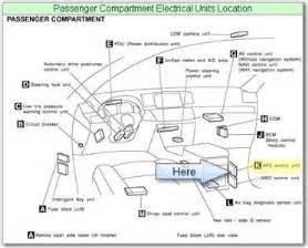 nissan pathfinder fuel replacement likewise infiniti g35 fuse box nissan get free image