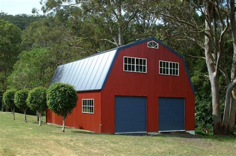 Shed Designs Australia by Quakers Barns Shed Master Sheds