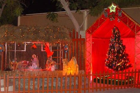Christmas Decoration Photos Pictures Kids Online World Blog | christmas cribs decoration pictures download kids online
