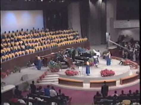 another chance dallas fort worth mass choir because he lives dallas fort worth mass choir