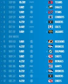 charger schedule san diego chargers 2013 schedule