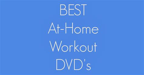 best home workout dvd for beginners 28 images the busy