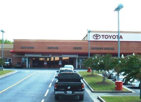 Autonation Toyota Mall Of Autonation Toyota Mall Of Buford Ga 30519 Car