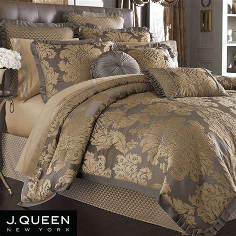 nes bedding set melbourne damask comforter bedding by j new york