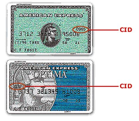 American Express Gift Card Cvc - where is the cvc located on an american express card quora