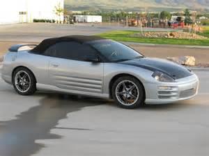 2000 Mitsubishi Eclipse Convertible Custom 2000 Mitsubishi Eclipse Image 237