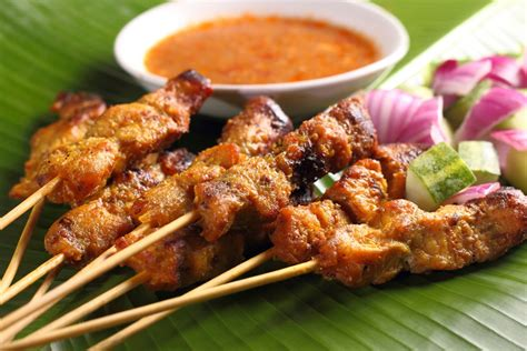 jakarta cuisine food festival at nostalgia dining lounge from