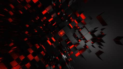 wallpaper black red 3d hd red wallpapers wallpaper cave