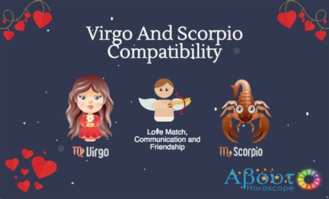 scorpio and virgo marriage scorpio virgo relationship free
