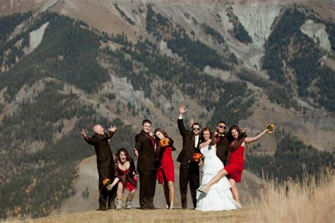 crazy wedding photos crazy wedding party andy bowserwedding party andy bowser