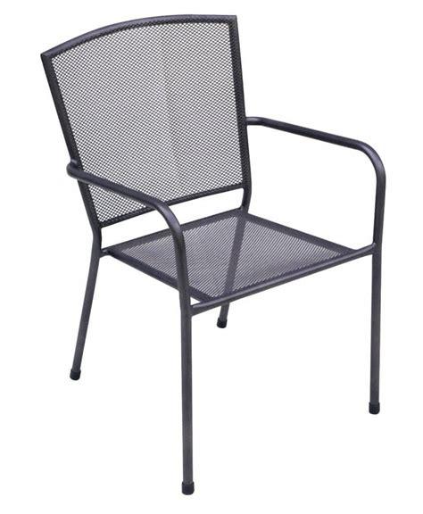 sedie ferro sedie da giardino in ferro homehome