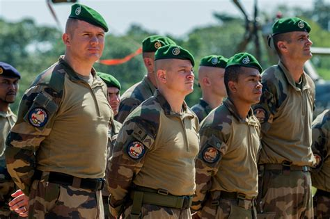 Foreign Legion foreign legion operations october 2014